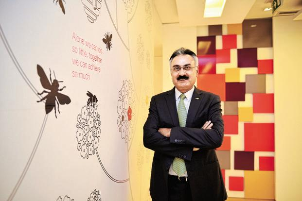 Interview With :    Deepak Kapoor, Chairman of PwC India and PwC India Foundation