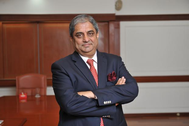 HDFC Bank managing director and chief executive officer Aditya Puri. Photo: Mint
