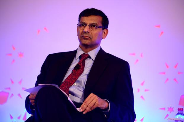 A file photo of Raghuram Rajan. There are eleven weeks before Raghuram Rajan vacates his office at the Reserve Bank of India. Photo: Pradeep Gaur/ Mint