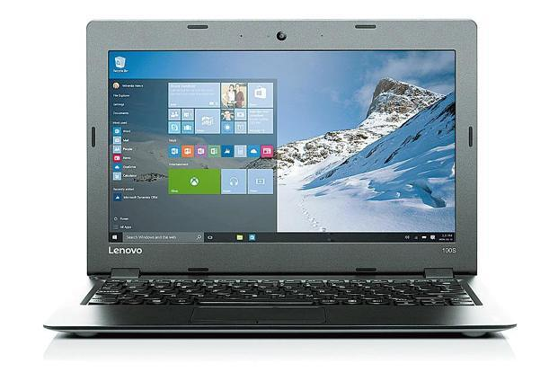 Lenovo Ideapad 100s <span class='WebRupee'>Rs.</span>14,999