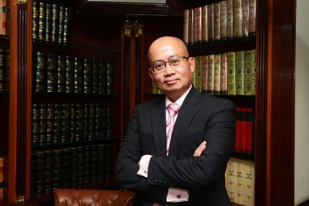 8 Questions With :    Phee Teik Yeoh, Chief Executive Officer of Tata SIA Airlines Ltd-run Vistara