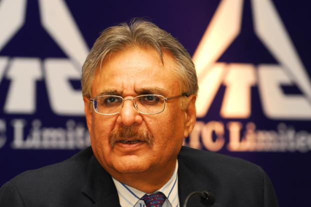 Come February 2017 when Yogesh Chander Deveshwar slips into the non-executive chairman's role and ITC has its first CEO, it will mark the beginning of a new era at ITC. Photo: Indranil Bhoumik/Mint