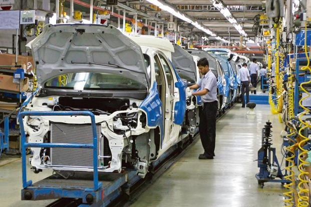General motors india defers halol plant closure until for General motors service center