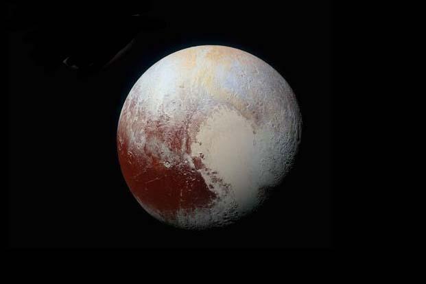 elements present on planet pluto - photo #17