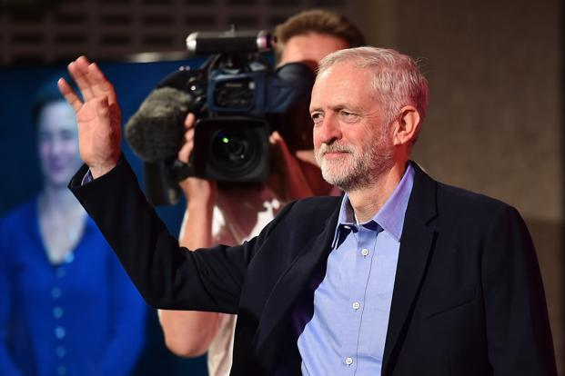 Brexit fallout: Half of Jeremy Corbyn's senior team set to quit