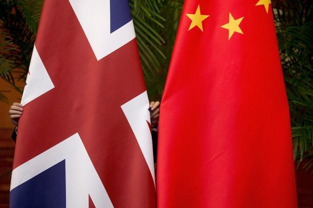 Who wins from Brexit? China -  Livemint