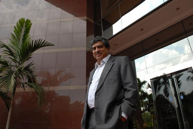 Deals Buzz Nandan Nilekani Invests 25 Million In Kkr
