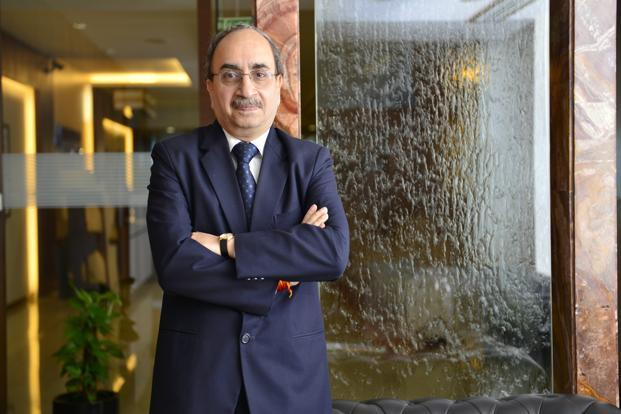 Interview With :    Dinesh Kumar Khara, Chief Executive Officer and Managing Director at SBI Funds Management