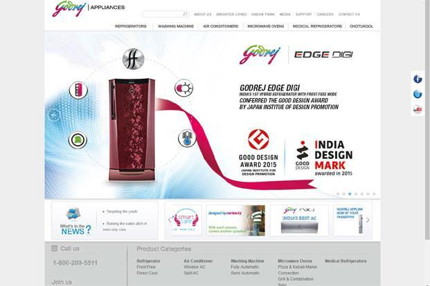 Godrej Reduces Price Of Medical Refrigerators By 50 With