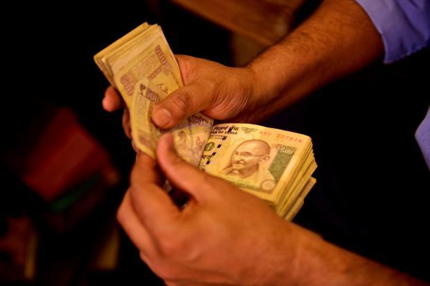 Rupee appreciates 27 paise to 67.68/$