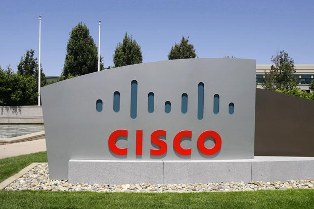 Cisco launches start up initiative launchpad livemint for Show pool cisco