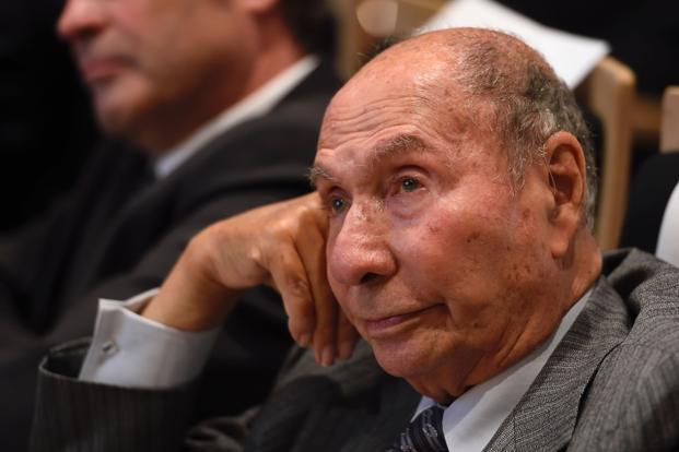 Serge Dassault's trial on Monday relates to charges that he stashed some €31 million euros from French tax authorities in Luxembourg, Liechtenstein and the Virgin Islands. Photo: AFP