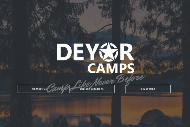 Travel Boutique Online Acquires Strategic Equity In Deyor Camps