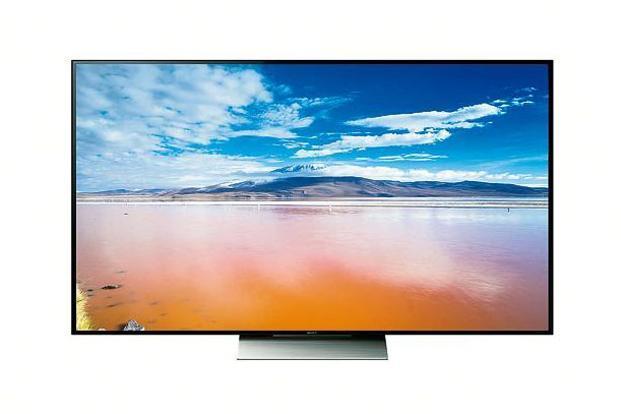 Sony Bravia X93D: <span class='WebRupee'>Rs.</span>264,900 (55-inch); <span class='WebRupee'>Rs.</span>364,900 (65-inch)