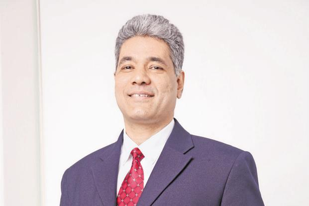 Samar Singh Sheikhawat, senior vice-president of marketing, United Breweries.