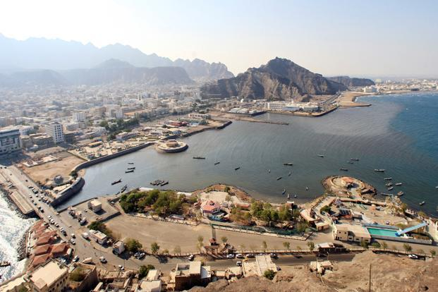 suspected jihadists seize airport army hq in yemen s aden livemint