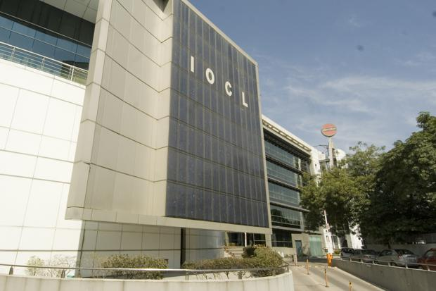 From 2009 onward, IOCL has expanded in the upstream or exploration and production sector as well as alternative energy.  Photo: Ramesh Pathania/Mint