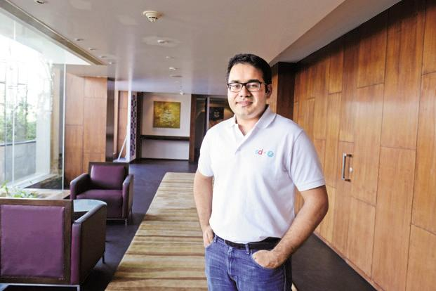 Kunal Bahl claims Snapdeal is well-positioned to turn profitable in the next two to three years. Photo: Hemant Mishra/Mint