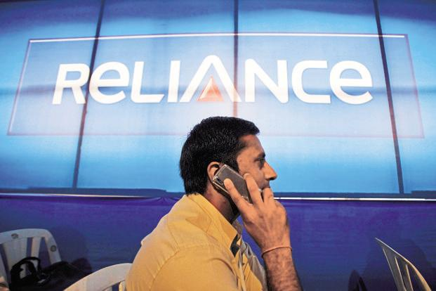 Last year, Reliance Communications had announced an Internet of Things partnership with Jasper Technologies. Photo: Reuters