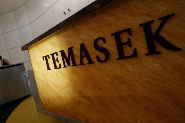 Temasek sells out of Lloyds after tough time for its Chinese investments