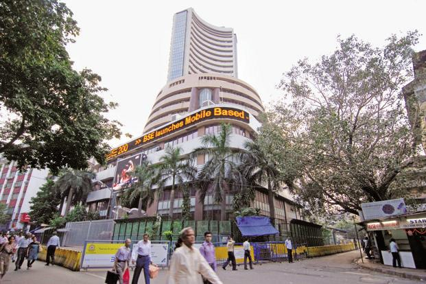 Market consolidates as Sensex creeps up, Lupin leads