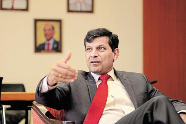 Potential successors to RBI chief Rajan