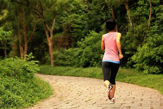 Daily physical activity can activate the natural killer cells of the immune system. Photo: iStockphoto