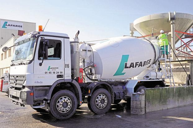 Paring debts, LafargeHolcim agrees to sell India op