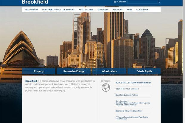 Brookfield raises largest $14 billion infrastructure fund - Livemint