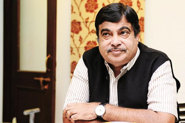 The scheme has already been approved by a group of state transport ministers at a meeting convened by Union transport minister Nitin Gadkari. Photo: Ramesh Pathania/Mint