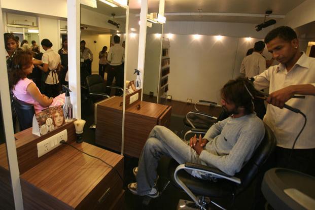 Hair Fx Salon Spa