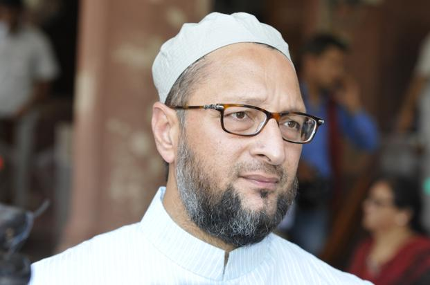 Maharashtra EC deregisters 191 parties including AIMIM