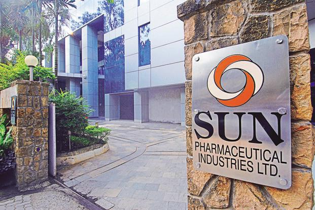 Shares of Sun Pharma rose 0.45% and were trading at <span class='WebRupee'>Rs.</span>787.25 on the BSE at 10.15am, while the benchmark Sensex gained 0.18% to 27,859.41 points.