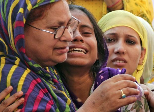 Dadri lynching: Court orders registration of FIR against Akhlaq's family