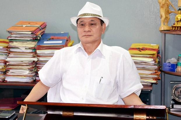 Arunachal Governor asks Nabam Tuki to prove majority by July 16