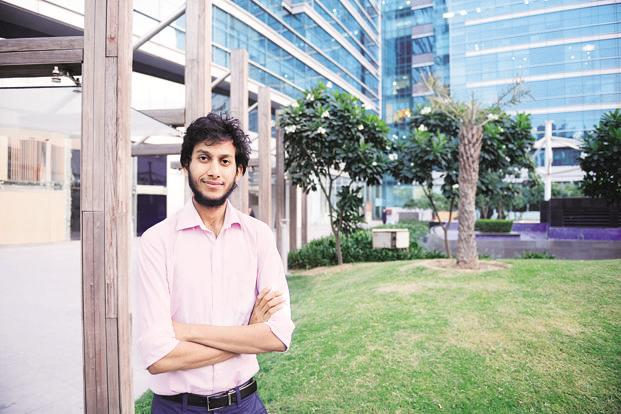 Founded by Ritesh Agarwal, Oyo currently operates across major metros, regional hubs, top leisure destinations, as well as pilgrimage towns. Photo: Ramesh Pathania
