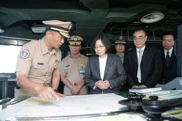 Beijing anger after South China Sea tribunal
