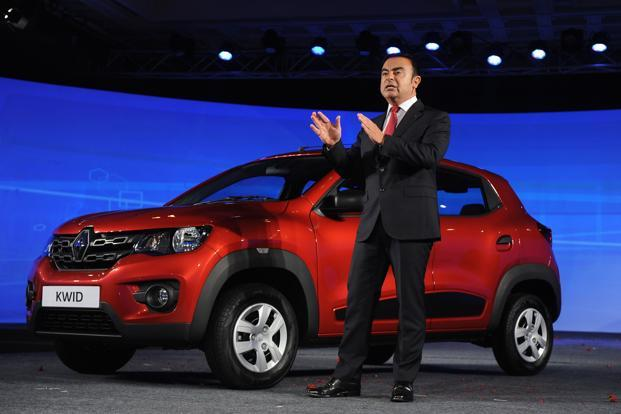 new car launches may 2015Renault to launch five new models over the next three years  Livemint