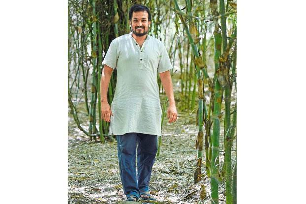 Piyush Sethia, convener, Salem Citizen's Forum. Photo: RG Sasthaa/Mint