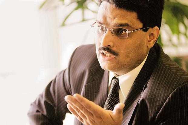The seizure of assets came a week after the arrest of Jignesh Shah in a money laundering case. Photo: Bloomberg