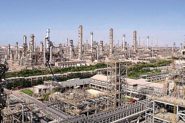 Reliance Industries Ltd (RIL) operates the world's biggest single-location refinery, with the technology to process cheaper, heavier crude.