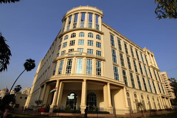 A file photo of Crisil House. Photo: Abhijit Bhatlekar/Mint