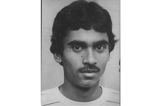 File photo. Known for his dribbling skills, Mohammad Shahid was a member of the V. Baskaran-led Indian team that won a gold medal at the 1980 Moscow Olympics. Photo: Hindustan Times