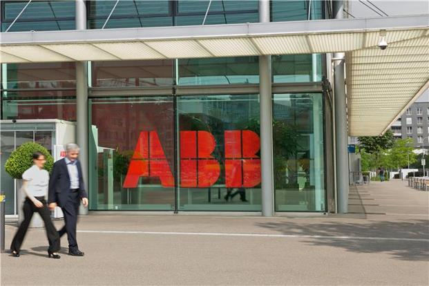 ABB India received orders worth <span class='WebRupee'>Rs.</span>2,040 crore in the April-June quarter of 2016.