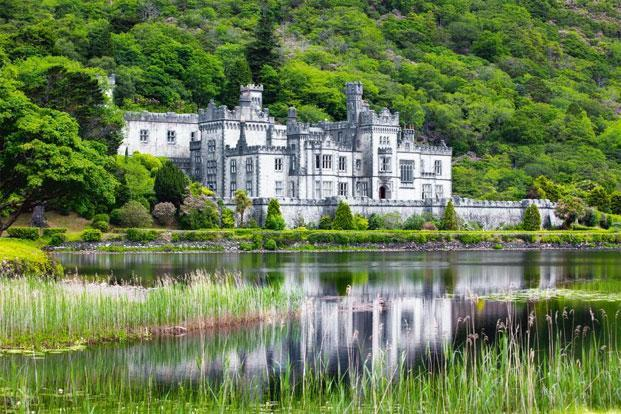 Tour From Galway To Kylemore Abbey