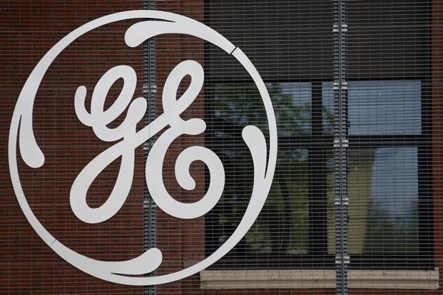 GE shares rose 4.6% this year through Thursday, compared with a 5.9% increase for the Standard & Poor's 500 Index. Photo: Reuters
