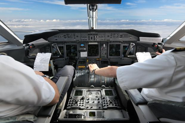 Boeing predicts a need for 1,12,000 new pilots in North America over the next 20 years. Photo: iStock
