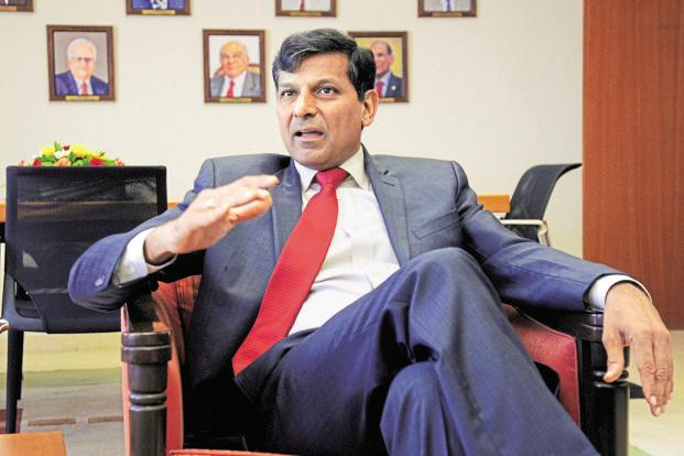"It may be growing faster than its peers, but as central bank governor Raghuram Rajan has pointed out, that amounts to little more than being a ""one-eyed king"" in the land of the blind. Photo: Abhijit Bhatlekar/Mint"