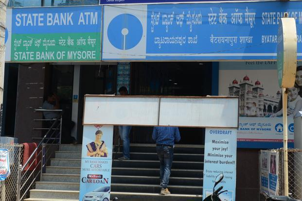 state bank of mysore online personal banking login