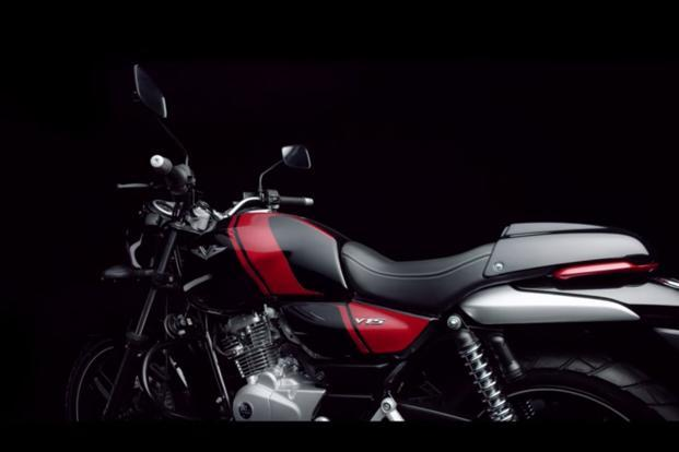 A still from the ad for Bajaj 'V'. Posted on 31 January, the ad has garnered over 3.5 million views.